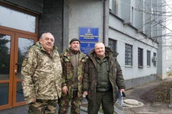 Вже шостий район Рівненщини заключив угоду про співпрацю з Луганщиною
