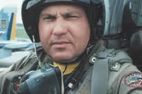 У Рівному відбудеться зустріч з геніальним льотчиком Миколою Ковалем