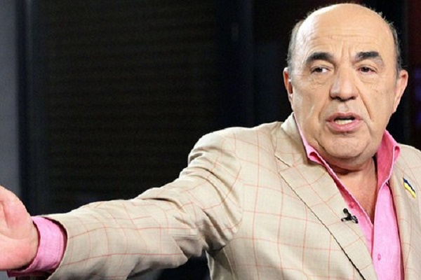 Рабінович: Мільярдна «говорильня» під назвою Рада нічого доброго Україні не принесе