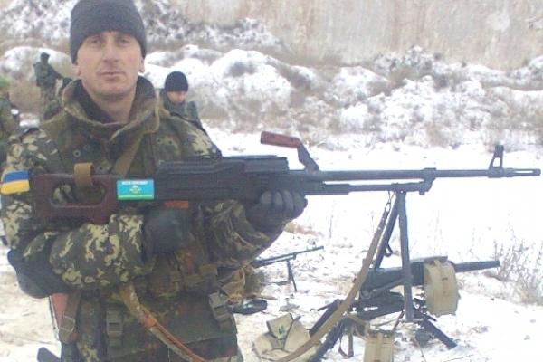 Кіборга Олександра Кравчука із села Аршичин Млинівського району й досі чекають його рідні