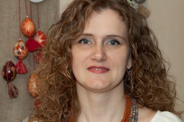 Мережане диво на зимові святки виготовила для рівнян Наталія Дребот: таємниці  творчості