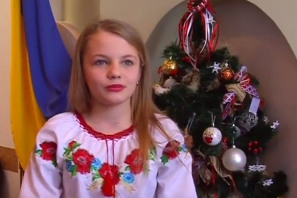 Авдіївські школярі поділилися враженнями про канікули на Рівненщині (Відео)