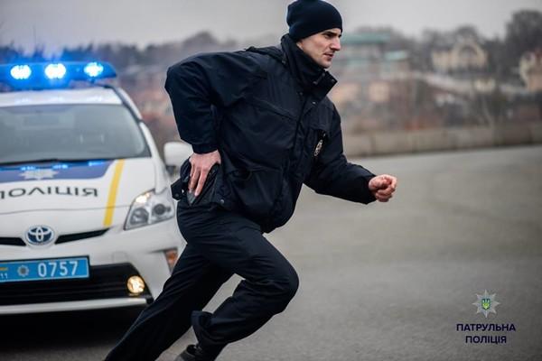 Рівненські поліцейські повідомили про 384 кримінальні правопорушення за добу