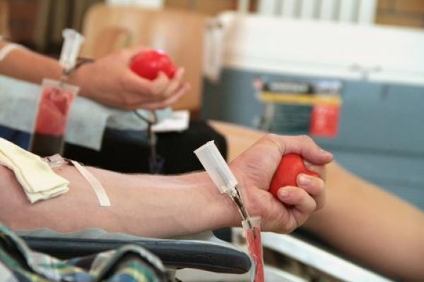 У Рівному терміново потрібні донори крові!