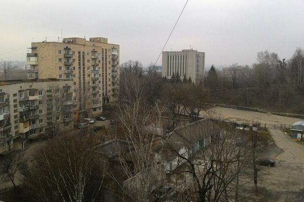Багатоповерхівку на Кавказькій не будуватимуть