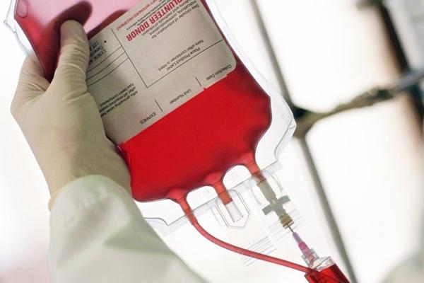 У Рівному шукають донорів крові
