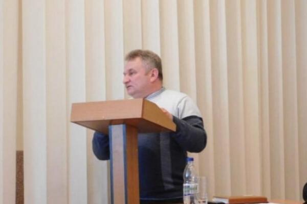 Директор водоканалу написав заяву на звільнення