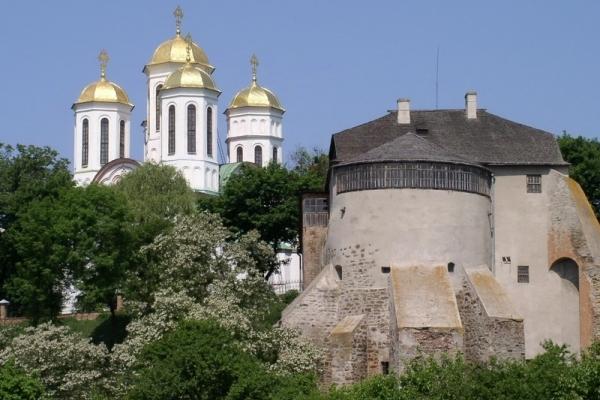 На Рівненщині місто перемогло у всеукраїнському конкурсі Міністерства культури