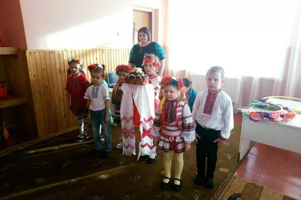 На Рокитнівщині у селі Залав'я в дитячому садочку «Сонечко» нарешті буде тепло