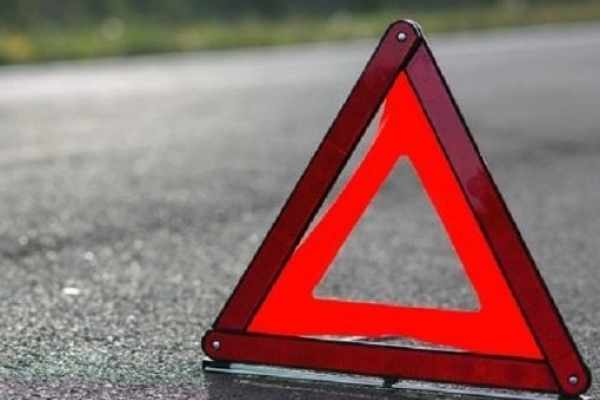 Збив велосипедистку та втік 19-річний житель Березного