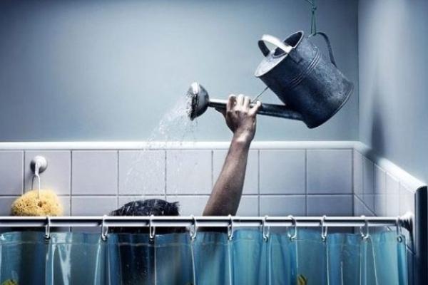 «Щасливий» день без води пережила вчора Дубровиця