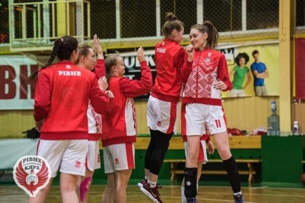 БК «Рівне» у рамках Суперліги зустрівся зі столичним «Динамо-НПУ