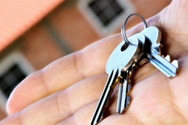 На Рівненщині сім'ї АТОвців не можуть отримати житла (Відео)