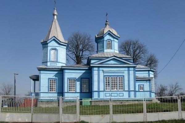 Ще одна громада на Рівненщині хоче перейти до Київського Патріархату (Фото)