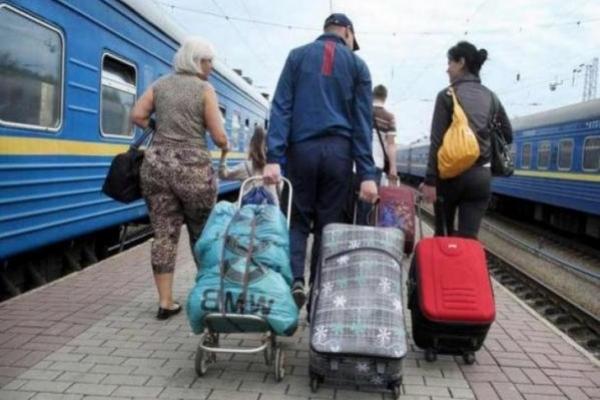 Переселенці влаштовують своє життя на Рівненщині