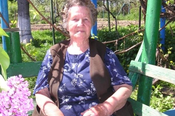 Рівнянці Раїсі Снігір вдалося вижити в концтаборі Освенцім
