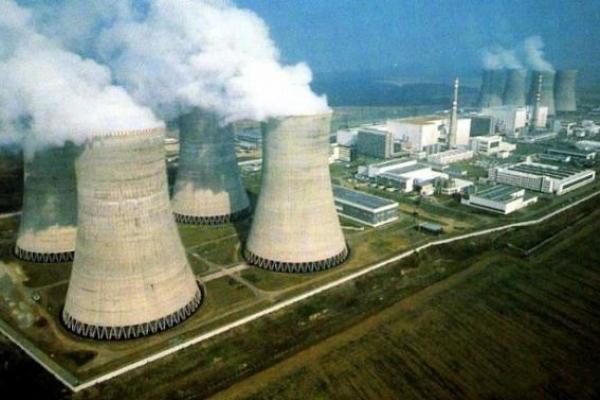 Рівненській АЕС не дозволили зводити у руслі річки Стир гідротехнічну споруду
