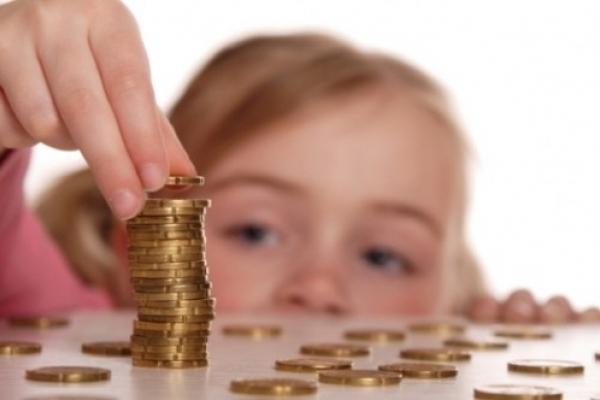 Мешканець Рівненщини виплатив 16 із 25 тисяч грн аліментів