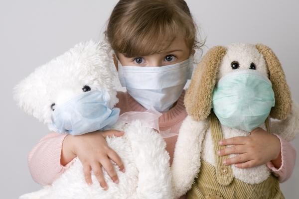 За тиждень у Рівненській області захворіло 10946 чоловік