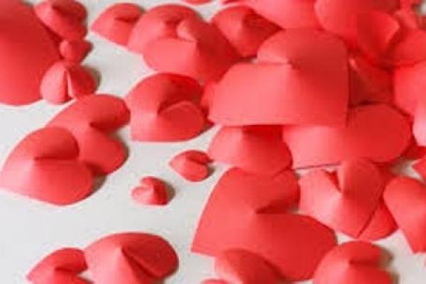 А серце то не справжнє! – роздуми з приводу дня кохання