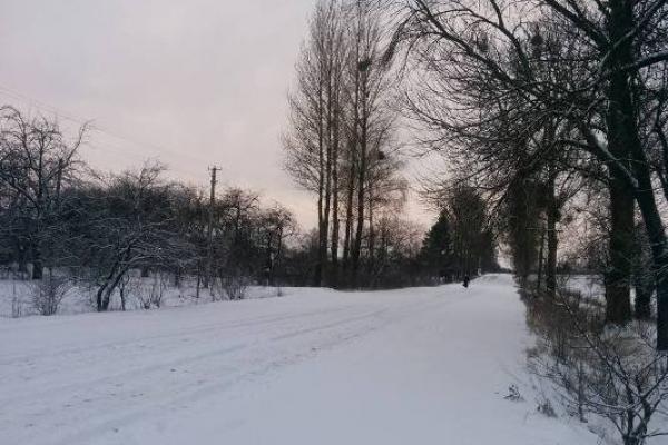 Sinoptik: Погода в Рівному та Рівненській області на середу, 14 лютого