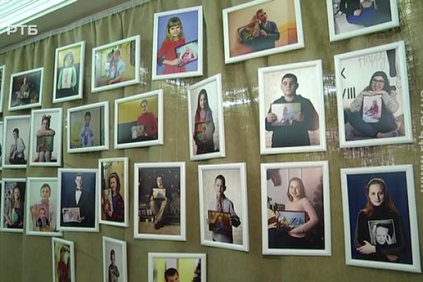 У Рівному відбувся концерт, присвячений дітям, які здолали рак (Відео)