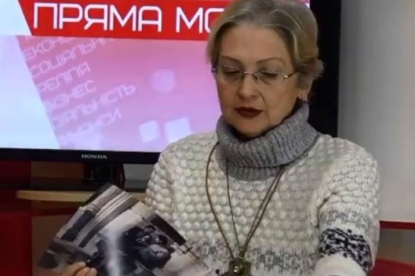 День святого Валентина я люблю більше, ніж 8 березня, - Валентина Захарова (Відео)
