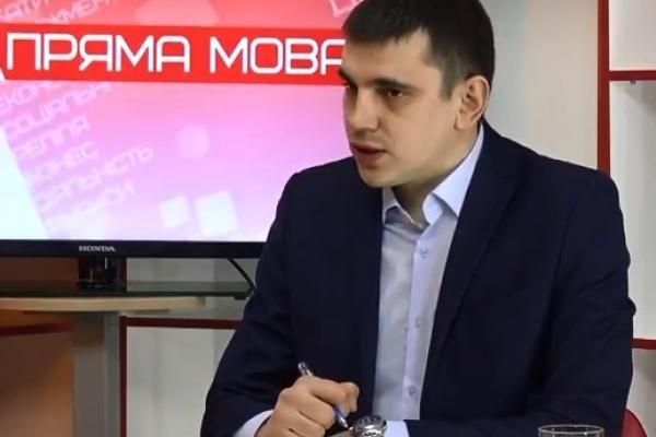 Росте «мінімалка» - ростуть штрафи, - Юрій Наконечний (Відео)