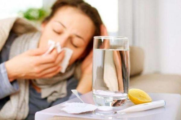 На Рівненщині грип не відступає