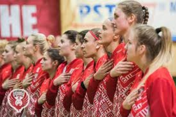 Жіноча команда БК
