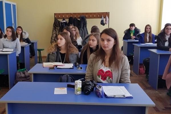 Понад півсотні старшокласників Рівненщини поїдуть до столиці