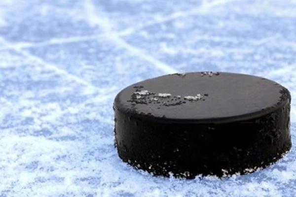 Рівненське дербі з хокею виграв