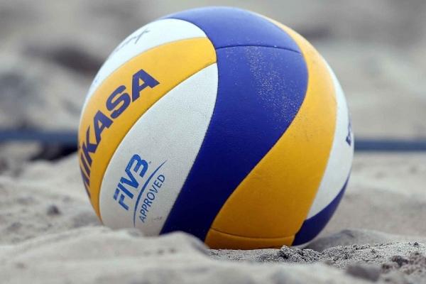 У Рівному з'явиться майданчик для пляжного волейболу