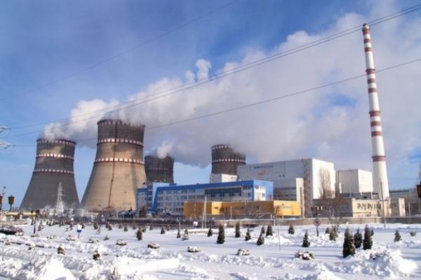 На РАЕС вирішують долю енергоблока-мільйонника