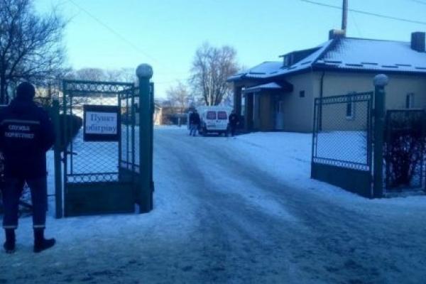 На Рівненщині відновлюють роботу пункти обігріву (Фото)
