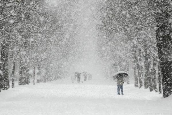 Sinoptik: Погода в Рівному та Рівненській області на четвер, 1 березня