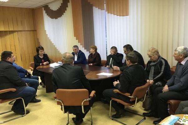 Школи в Дубровицькому районі знову нічим опалювати