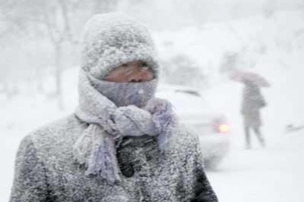 Рівненські рятувальники навчають, як не замерзнути