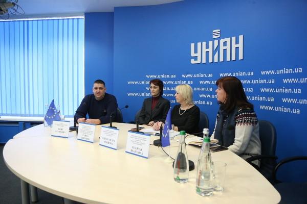 Рівняни боротимуться за права важкохворих дітей України