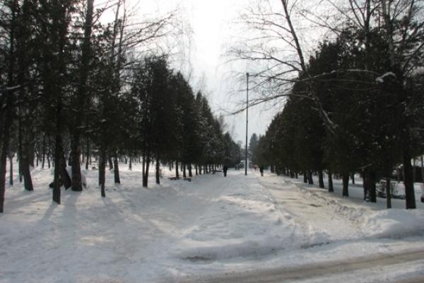 Погода в Рівному у вихідні дні – 3-4 березня