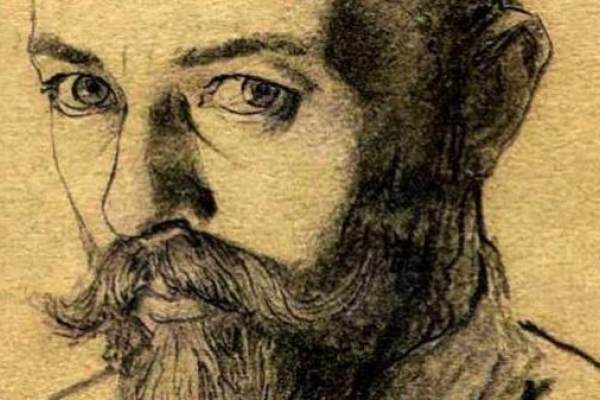 Пане художнику, а де ж твоя могила? – Сьогодні, 4 березня, день пам'яті Ніла Хасевича