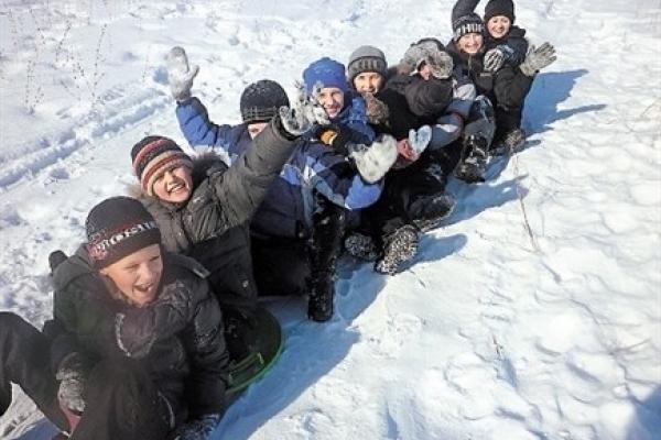 У Рівненській області навчатимуться не всі