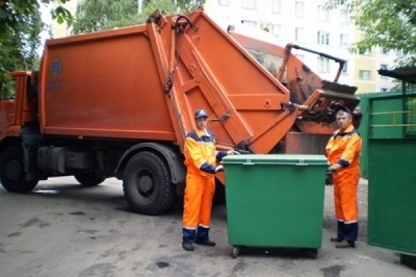 Рівняни онлайн можуть поскаржитися за невивезене сміття
