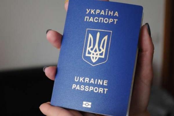 Депутат рівненської облради просить спростити механізм надання українського громадянства іноземцям , які є бійцями добровольчих формувань