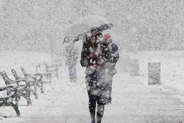 Sinoptik: Погода в Рівному та Рівненській області на середу, 7 березня