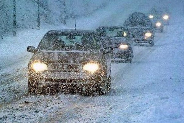 Sinoptik: Погода в Рівному та Рівненській області на четвер, 8 березня