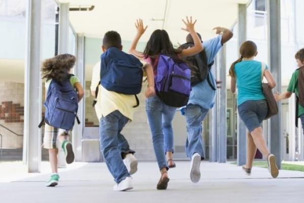 Коли підуть рівненські діти на канікули?