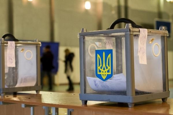 На Рівненщині стартував виборчий процес