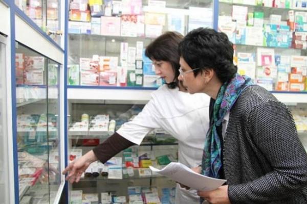 Аптеки знову перевірятимуть – мораторій скасували