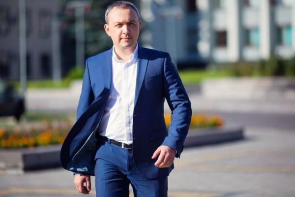 Муляренко прозвітує про використані бюджетні гроші